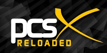 PCSX-Reload: Sony PlayStation emulador para Mandriva 2010.2 Logo_PCSXR
