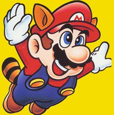 Nostalgie des jeux vidéo de notre enfance. 2