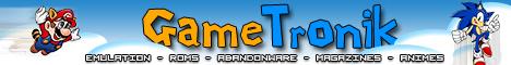 Gametronik