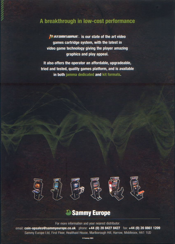 GameTronik - DEMUL - Emulation, Roms