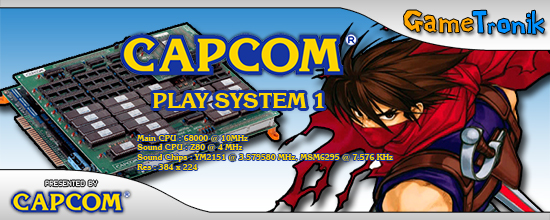cps1 emulator