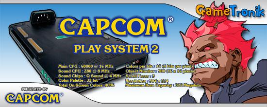 capcom system 2