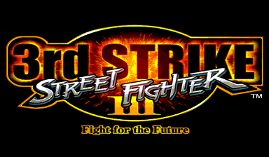 Tougeki 2007 Street Fighter 3 third strike Resultats et Videos Street%20Fighter%20III%20-%203rd%20Strike