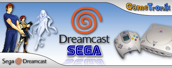 GameTronik - Dreamcast - Emulation, Roms