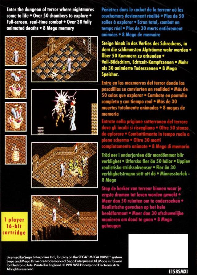 Sega Megadrive - Page 4 Thimmg0r