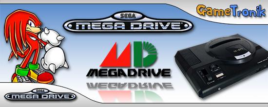 emulateur megadrive