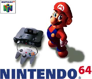 GameTronik - CD64 Bios (Nintendo 64)