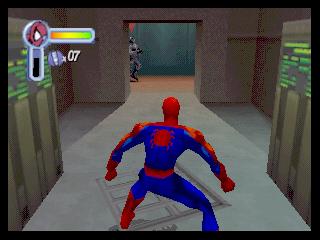 Screenshot - Jeux de ultimate spider man gratuit ...