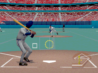 Major League Baseball featuring Ken Griffey Jr. (USA)