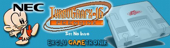 GameTronik - No Intro - NEC - PC Engine - TurboGrafx 16