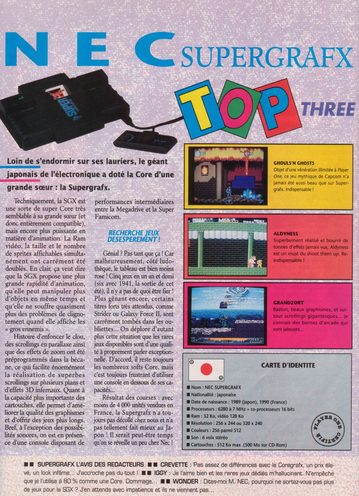 GameTronik - PC Engine - Emulation, Roms