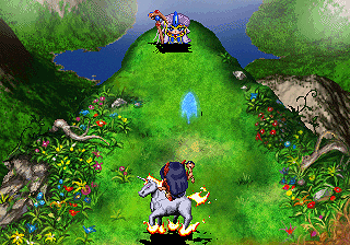 GameTronik - Magic Knight Rayearth (J) (Sega Saturn)