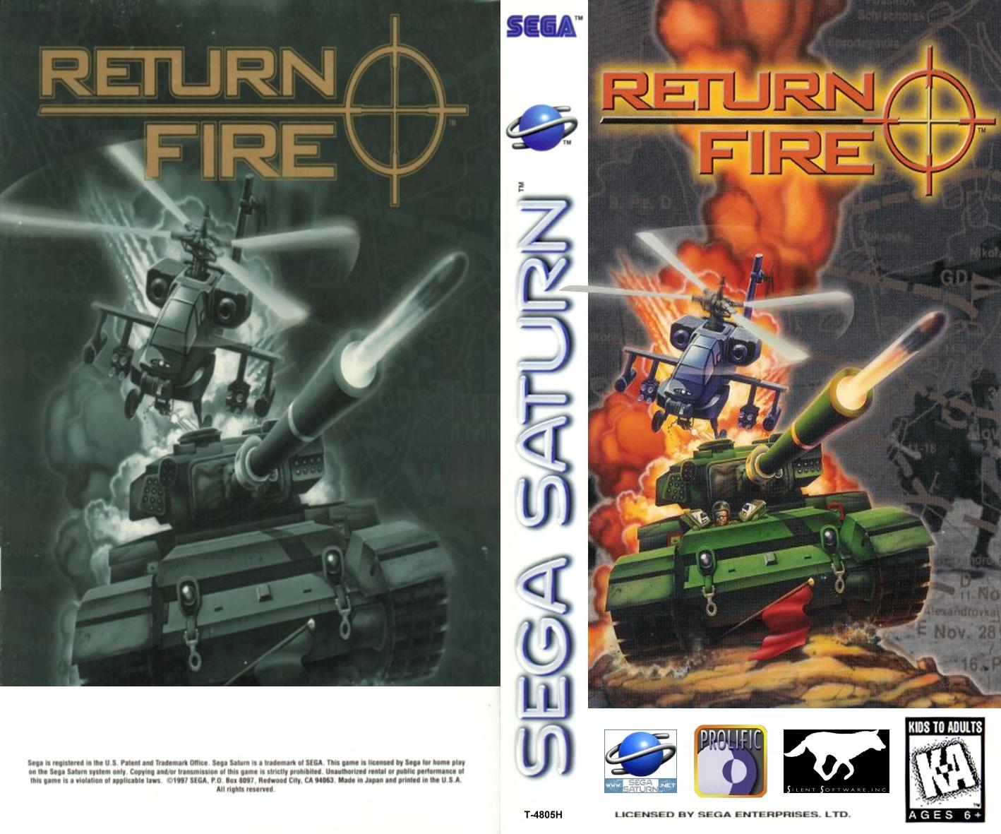GameTronik - Return%20Fire%20%28Unreleased%20complete%20game%29%20
